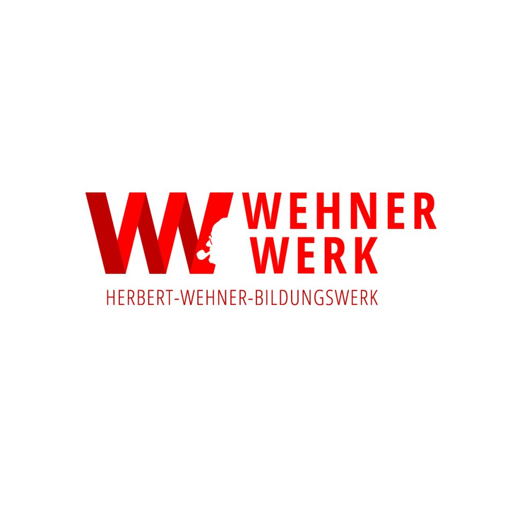 Logo des Herbert-Wehner-Bildungswerks